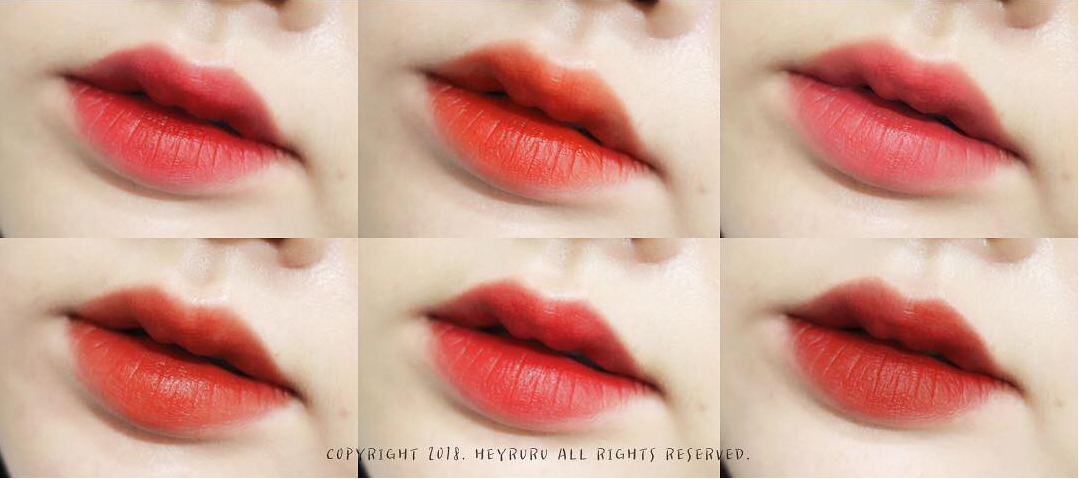 Lily By Red Mood Liar Velvet Tint
