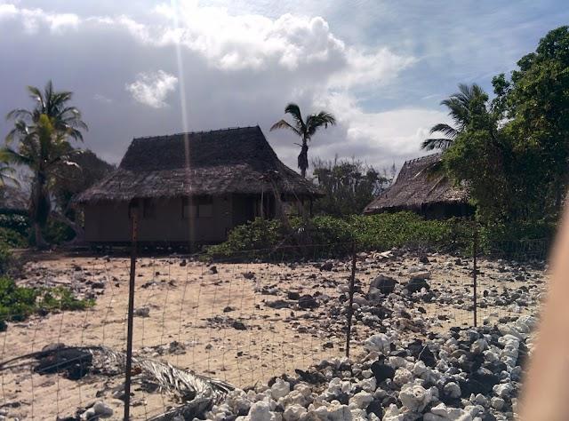 Kona Village Luau