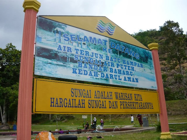 Air-Terjun-Batu-Hampar-Waterfall