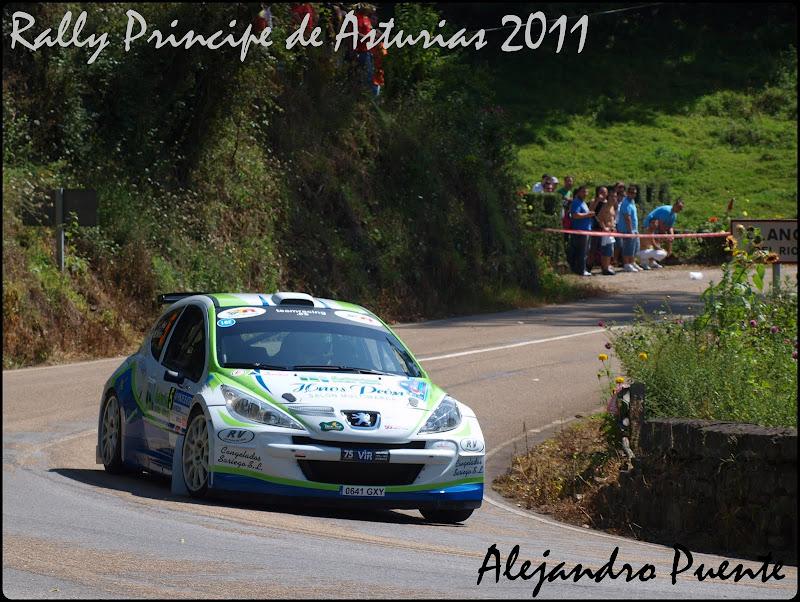 Rally Principe de Asturias P9082190