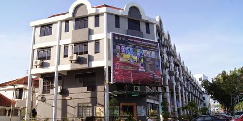 Kolej Komuniti Kuala Langat Bangunan Kolej Komuniti Kuala