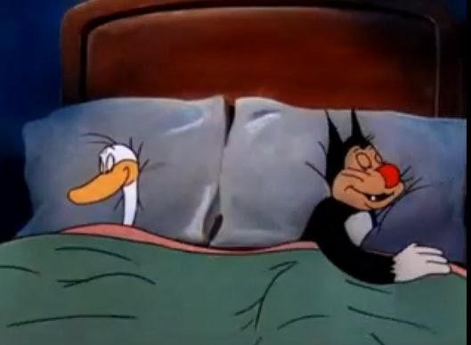 Eighties tv cartoons with homosexual relationship