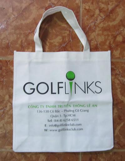 Cơ sở sản xuất túi vải không dệt, túi môi trường, túi vải làm quà tặng