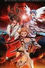 Queens Blade Gyokuza O Tsugumono  Season 2 18+