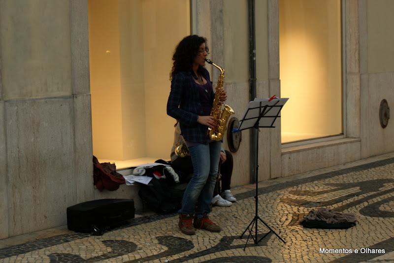 Gente de Lisboa