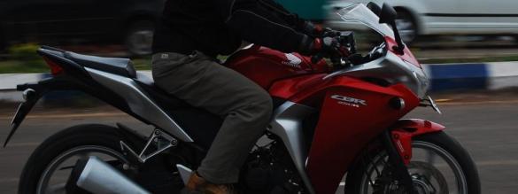 Honda CBR250R India Review