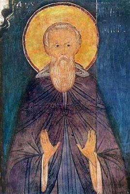 Saint of the Day: Parthenius of Lampsacus