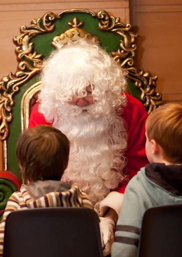 Enchanted Christmas Castle at Culzean Castle, for National Trust
