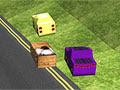 Dean Kart 3D Racer
