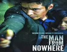 فيلم The Man from Nowhere