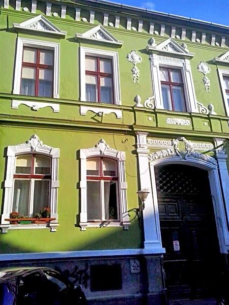 sinagoga ortodoxa brasov