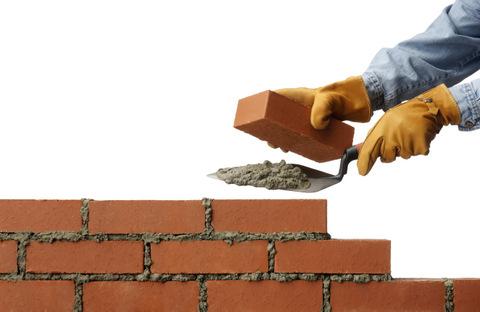 Đơn hàng xây trát cần 6 nam làm việc tại Gunma tháng 06/2017