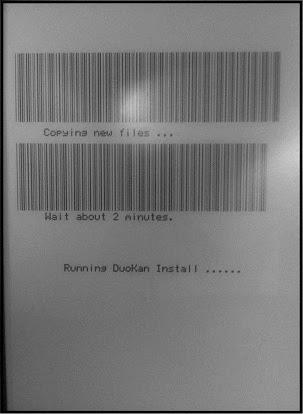 Kindle kopírování souborů