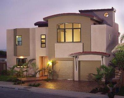 Home Interior And Exterior Design Exterior Home Design Ideas