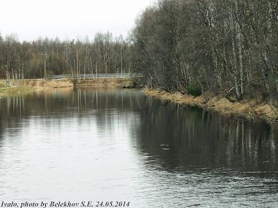 Ивало, Финляндия