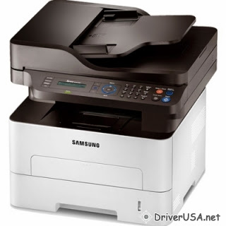 Download Samsung SL-M2875FD printers driver – install guide