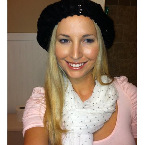 Ashley Grindstaff