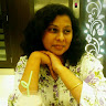 debashri chatterji food blogger