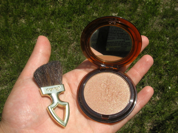 guerlain terracotta blush and sun - 02 sun kissed