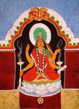 Goddess Bhairavi Image