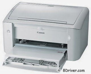 download Canon LBP3050 Lasershot printer's driver