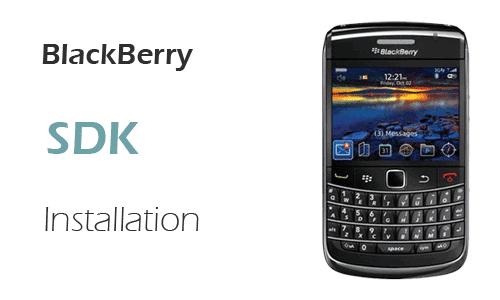 Get Started Developing for Blackberry with Eclipse