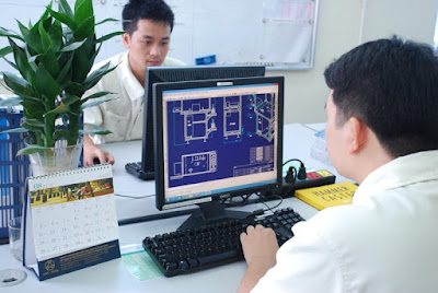 Tuyển 9 nam kỹ sư cơ khí làm việc tại Aichi Nhật Bản
