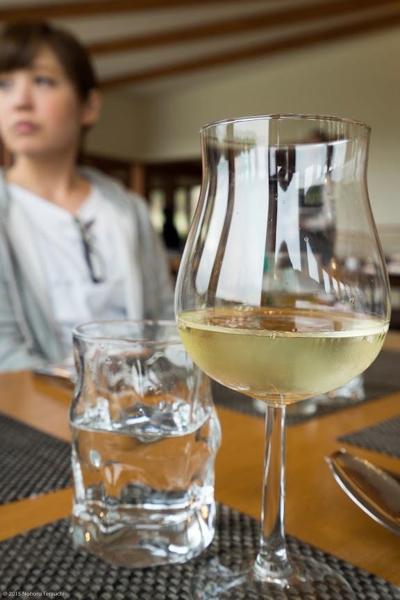 白ワイン・バッカス
