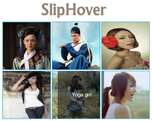 SlipHover – Direction Aware Hover Animation to Images