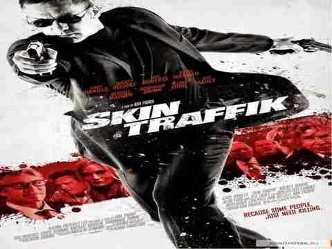 مشاهدة فيلم Skin traffik مترجم اون لاين