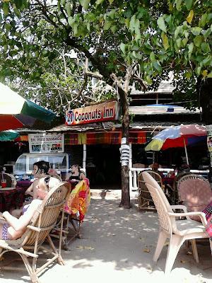 21 Coconuts Inn