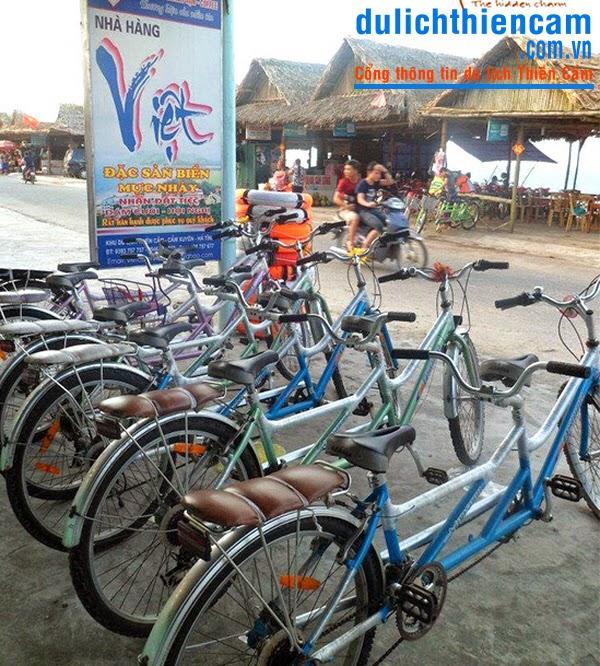 Khách sạn Thiên Cầm, Cẩm Xuyên