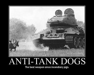 Operasi Anjing Anti-Tank