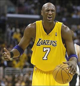 Lamar Odom ai Golden State Warriors la prossima stagione?