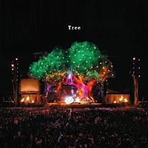 SEKAI NO OWARI – Tree