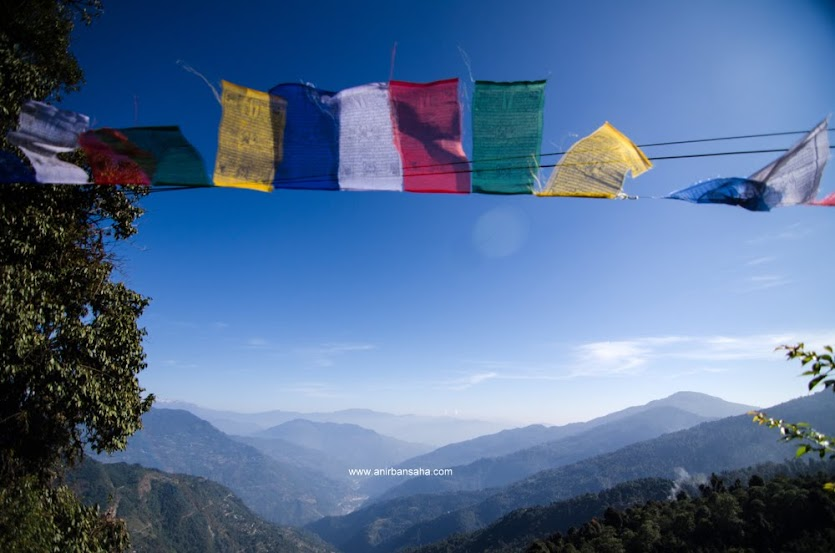Sikkim tourism, Ravangla
