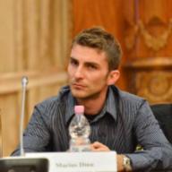 Marius Dinu