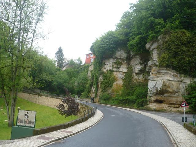 Diekirch, Marche de l'Armée:12, 20, 2x20, 2x40km: 2-3/6/2012 P1170529