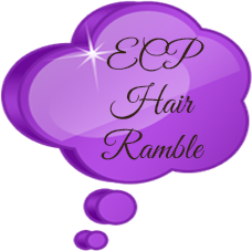 Healthy Hair Ramble