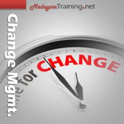 Change Management & Leadership Development