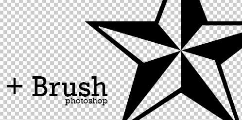 Menambah brush ke photoshop