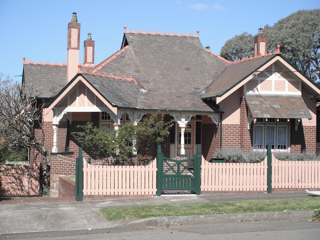 101 Kingston Street Haberfield