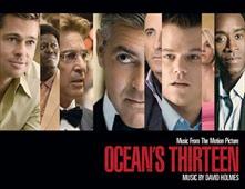 فيلم Ocean's Thirteen