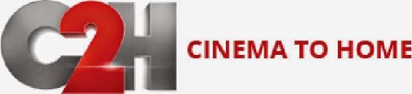 C2H - Cinema To Home