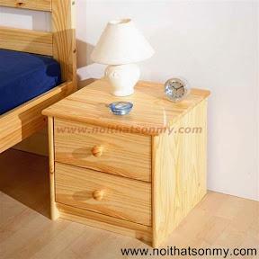 Tủ đầu giường phòng ngủ 20
