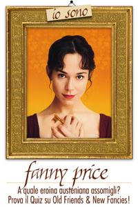 Io sono Fanny Price!