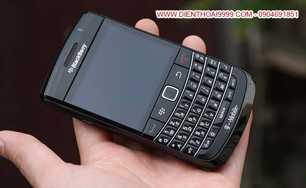 Bán điện thoại BlackBerry 9780 - BB Bold 9780  đẹp nguyên bản giá rẻ tại hà nội đà nẵng