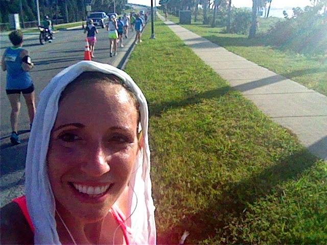 IMAG1271 Iron Girl Half Marathon 2014 {Recap}