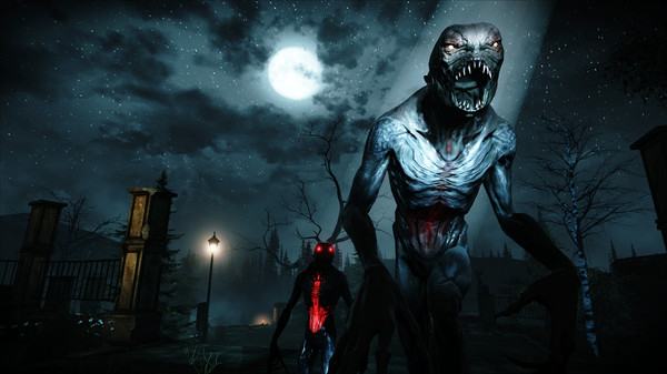 Alone in the Dark Illumination Download - Game Screenshot