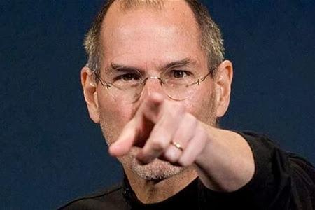 Las 12 reglas del Éxito según Steve Jobs